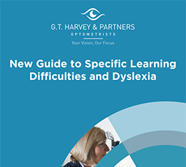 Guide to Specific Learning Difficulties & Dyslexia