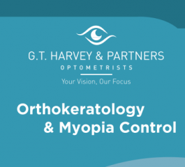 Orthokeratology and Myopia Control